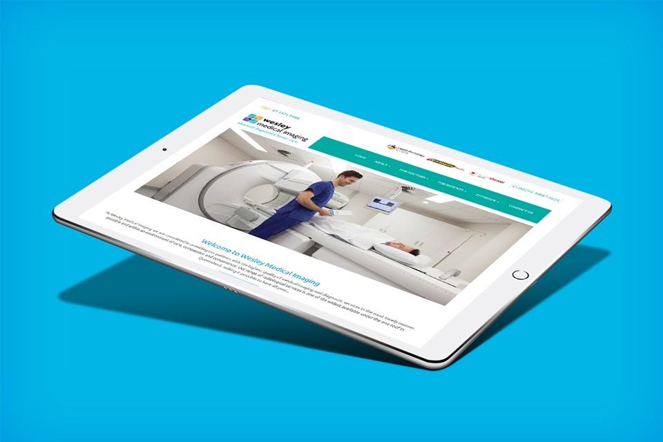 Wesley Medical Imaging